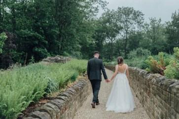 A Botanical Wedding at Bowcliffe Hall (c) Mr & Mrs Boutique Wedding Photography (77)
