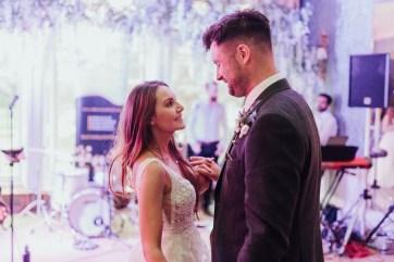 A Botanical Wedding at Bowcliffe Hall (c) Mr & Mrs Boutique Wedding Photography (85)