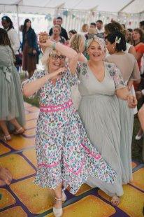 A Colourful Garden Wedding at Home (c) Lissa Alexandra Photography (100)