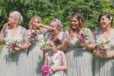 A Colourful Garden Wedding at Home (c) Lissa Alexandra Photography (27)