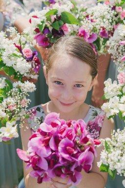 A Colourful Garden Wedding at Home (c) Lissa Alexandra Photography (33)