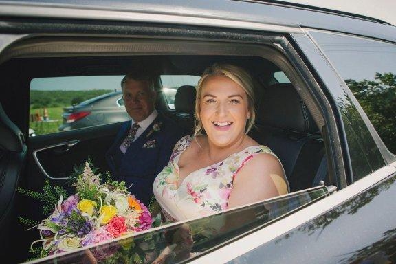 A Colourful Garden Wedding at Home (c) Lissa Alexandra Photography (35)