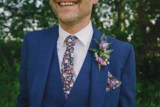 A Colourful Garden Wedding at Home (c) Lissa Alexandra Photography (53)