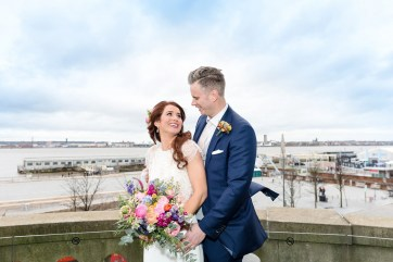 A Cool City Wedding in Liverpool (c) Louise Howard Photography (30)