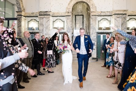 A Cool City Wedding in Liverpool (c) Louise Howard Photography (32)