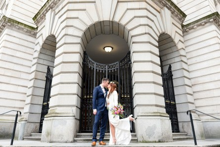 A Cool City Wedding in Liverpool (c) Louise Howard Photography (36)
