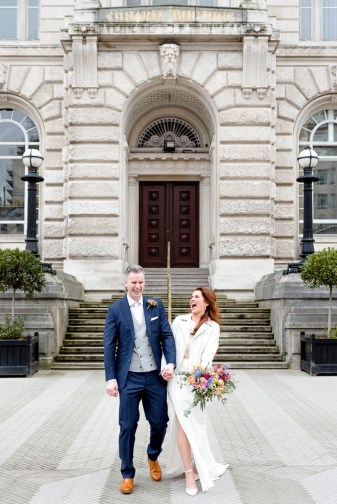A Cool City Wedding in Liverpool (c) Louise Howard Photography (39)