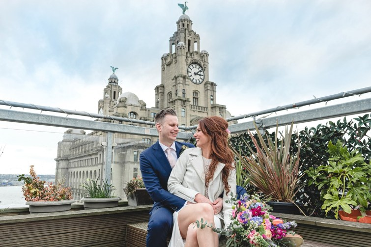 A Cool City Wedding in Liverpool (c) Louise Howard Photography (42)