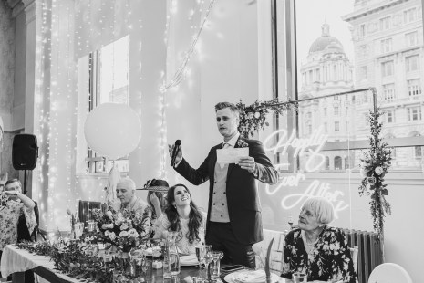 A Cool City Wedding in Liverpool (c) Louise Howard Photography (54)