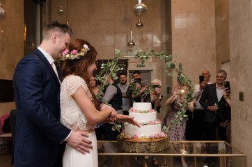 A Cool City Wedding in Liverpool (c) Louise Howard Photography (75)