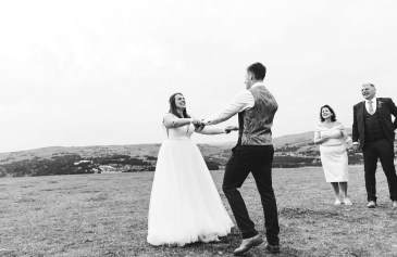 A Countryside Wedding in Yorkshire (c) Hayley Baxter Photography (102)
