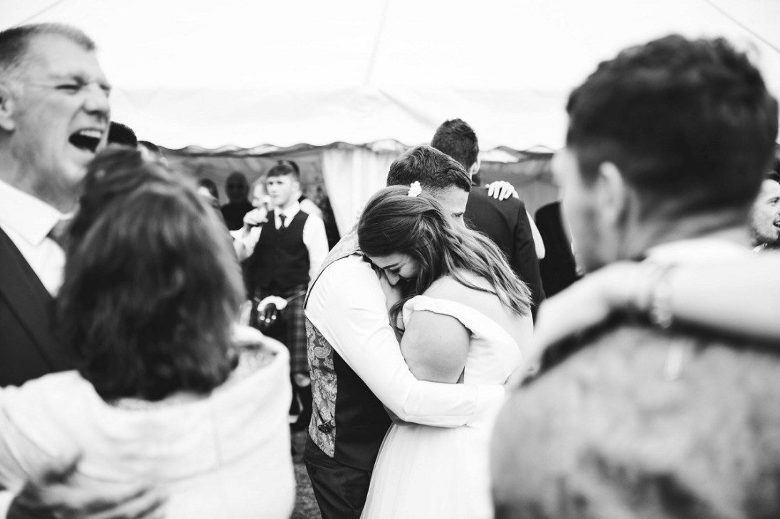 A Countryside Wedding in Yorkshire (c) Hayley Baxter Photography (103)