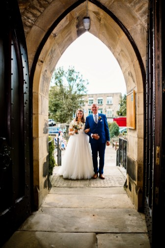 A Countryside Wedding in Yorkshire (c) Hayley Baxter Photography (31)