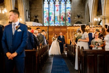 A Countryside Wedding in Yorkshire (c) Hayley Baxter Photography (36)