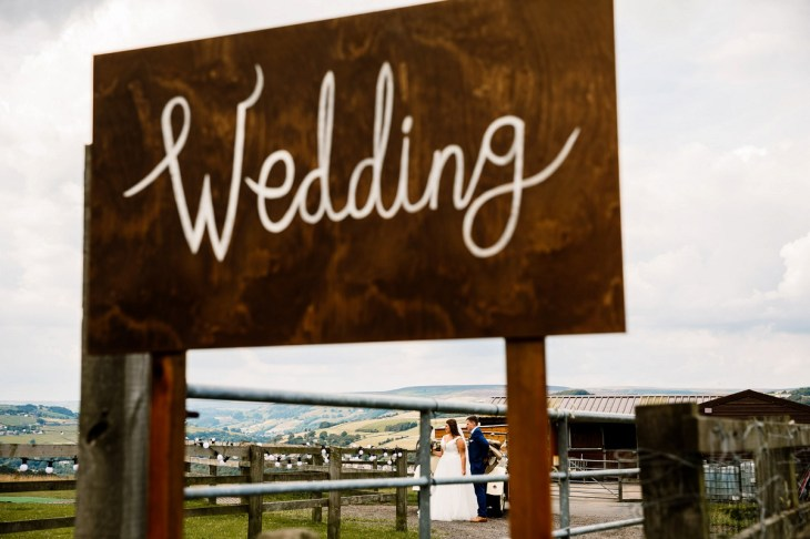 A Countryside Wedding in Yorkshire (c) Hayley Baxter Photography (71)