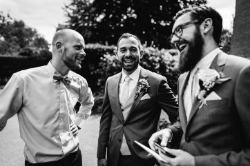 A Pretty Party Wedding in Cheshire (c) Lee Brown Photography (18)