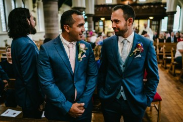 A Pretty Party Wedding in Cheshire (c) Lee Brown Photography (24)
