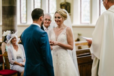 A Pretty Party Wedding in Cheshire (c) Lee Brown Photography (32)