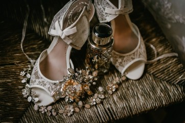 A Pretty Party Wedding in Cheshire (c) Lee Brown Photography (4)