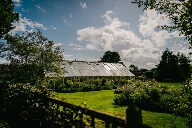 A Pretty Party Wedding in Cheshire (c) Lee Brown Photography (48)