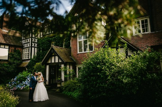 A Pretty Party Wedding in Cheshire (c) Lee Brown Photography (50)