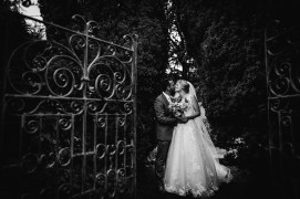 A Pretty Party Wedding in Cheshire (c) Lee Brown Photography (59)