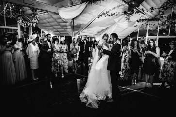A Pretty Party Wedding in Cheshire (c) Lee Brown Photography (86)