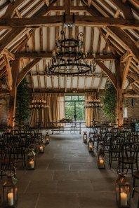A Rustic Wedding at Tithe Barn (c) Bloom Weddings (15)