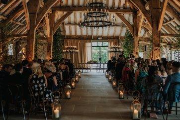 A Rustic Wedding at Tithe Barn (c) Bloom Weddings (34)