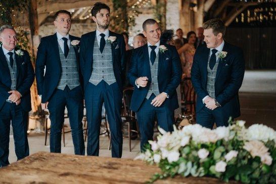 A Rustic Wedding at Tithe Barn (c) Bloom Weddings (37)