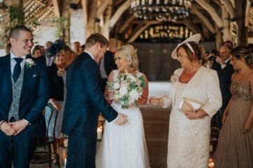 A Rustic Wedding at Tithe Barn (c) Bloom Weddings (40)