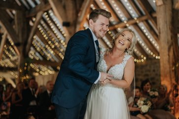 A Rustic Wedding at Tithe Barn (c) Bloom Weddings (47)