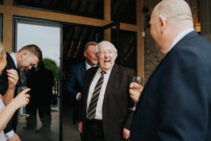 A Rustic Wedding at Tithe Barn (c) Bloom Weddings (51)