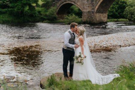 A Rustic Wedding at Tithe Barn (c) Bloom Weddings (82)