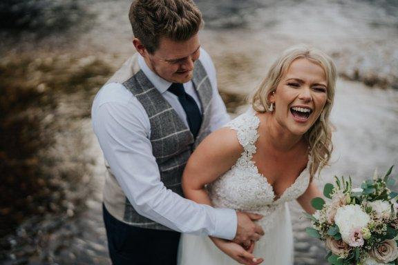 A Rustic Wedding at Tithe Barn (c) Bloom Weddings (86)
