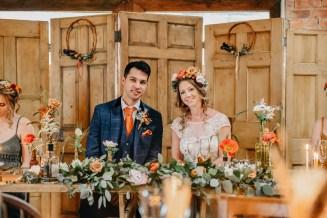 A Styled Bridal Shoot at Lough House Farm (c) Laura Beasley Photography (9)