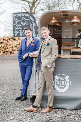 A Styled Wedding Shoot at Lough House Farm (c) Joss Guest Photography (14)