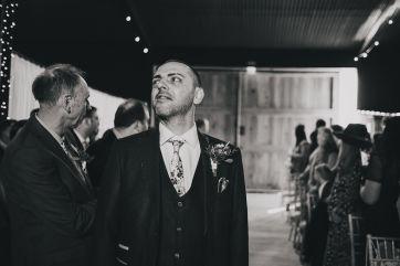 A Winter Wedding at Stock Farm (c) Sarah Glynn Photography (44)