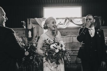 A Winter Wedding at Stock Farm (c) Sarah Glynn Photography (52)