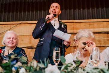 A Winter Wedding at Stock Farm (c) Sarah Glynn Photography (87)