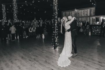 A Winter Wedding at Stock Farm (c) Sarah Glynn Photography (98)