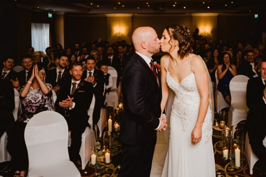 A Winter Wedding at Worsley Park Marriott (c) Kate McCarthy Photography (34)