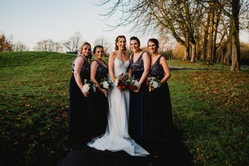A Winter Wedding at Worsley Park Marriott (c) Kate McCarthy Photography (45)