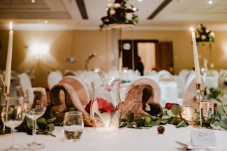 A Winter Wedding at Worsley Park Marriott (c) Kate McCarthy Photography (63)