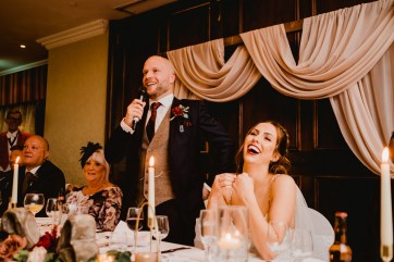 A Winter Wedding at Worsley Park Marriott (c) Kate McCarthy Photography (70)