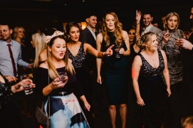A Winter Wedding at Worsley Park Marriott (c) Kate McCarthy Photography (86)