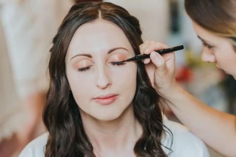 A Woodland Wedding at Hirst Priory (c) Laura Calderwood Photography (17)