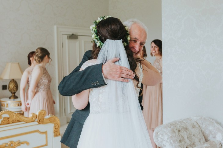 A Woodland Wedding at Hirst Priory (c) Laura Calderwood Photography (27)