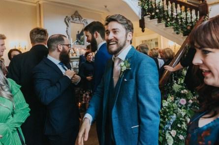 A Woodland Wedding at Hirst Priory (c) Laura Calderwood Photography (30)