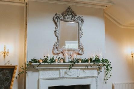 A Woodland Wedding at Hirst Priory (c) Laura Calderwood Photography (32)